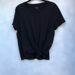 Madewell Tee 100% Cotton Size L